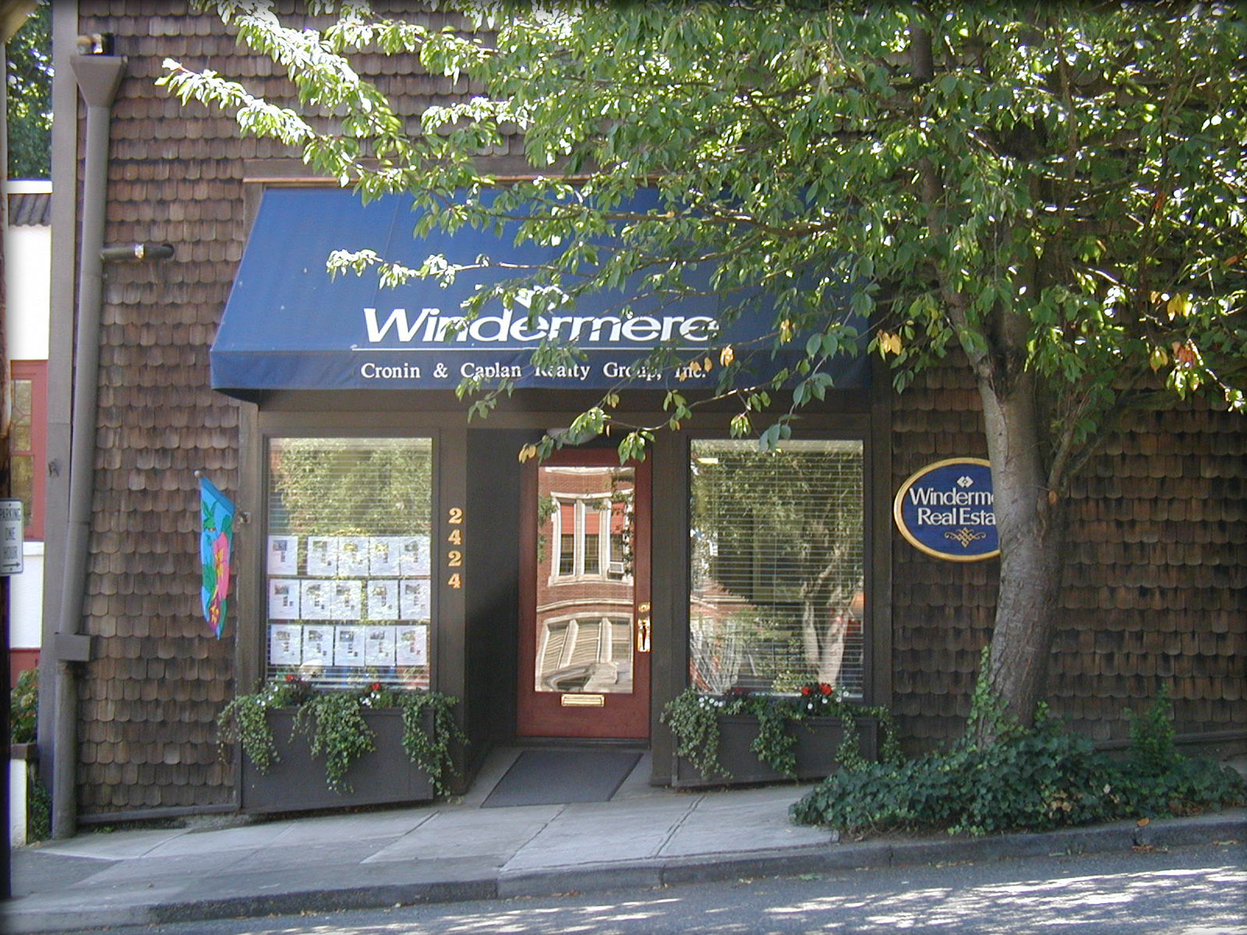 Windermere - Portland Heights